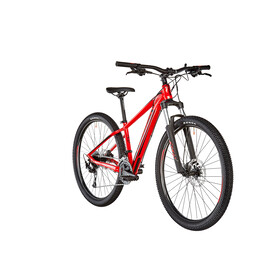 "ORBEA MX XS 40 MTB Hardtail Children 27,5"" red/black"